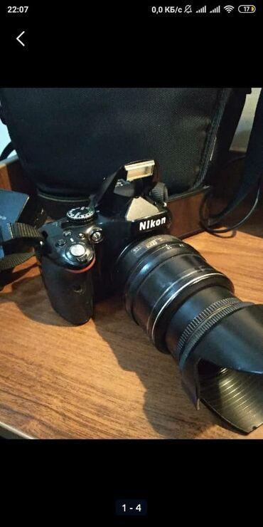 фотоаппарат canon eos 650 d в Кыргызстан: Фотоаппараты