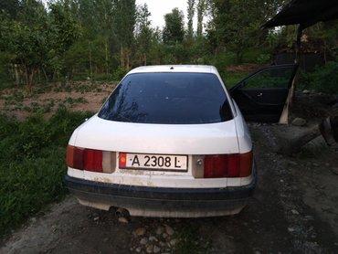 Audi в Исфана: Audi 80 1.8 л. 1998