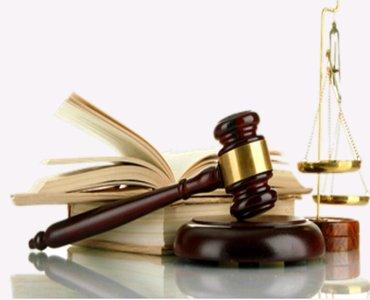 Адвокат. Уголовные дела. Гражданские в Бишкек