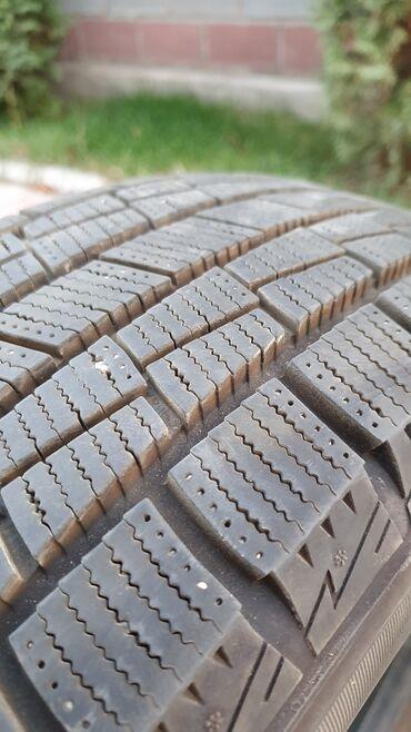 225 65 17 зимние шины в Кыргызстан: Продаю комплект зимних шин Goform 225/65/17 отличное состояние
