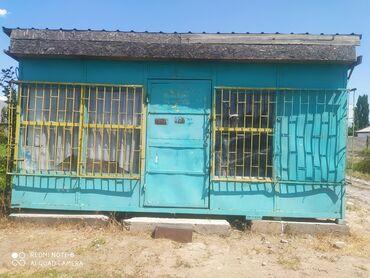 Недвижимость - Орловка: Продаю павильон
