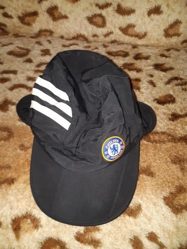 Продаю кепку тёплую зимнюю с ушками.Цена 300с в моём профиле много