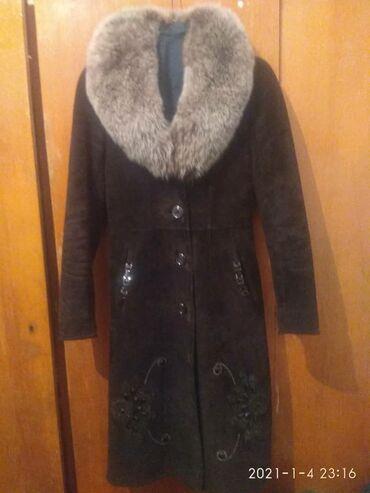 Пальто новый размер XL