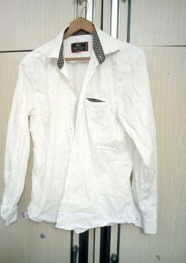 Personalni proizvodi - Srbija: Nova muška košulja izuzetnog kvaliteta XL