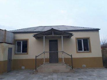 brusokdan-evlər - Azərbaycan: Satış Ev 40 kv. m, 2 otaqlı