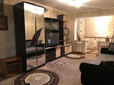 Сдается 3-х комнатная квартира в 3 мкр. в Бишкек