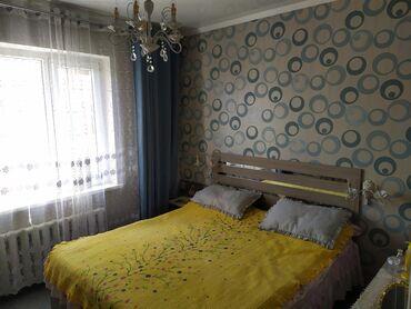 сдается квартира в городе кара балта в Кыргызстан: Продается квартира: 3 комнаты, 82 кв. м