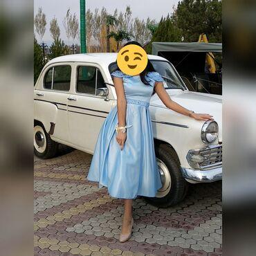 Продаю платье. 1700 сом. Подойдёт на размер 42-44