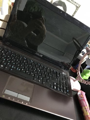 acer easynote в Кыргызстан: Продаю в хорошем состоянии ноутбук acer