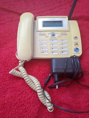 Katel telefonu nömrəsizdir çox az istifadə olunub heç bir problemi