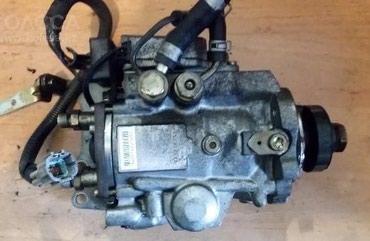 nissan patrol y61 в Кыргызстан: Аппаратура ТНВД на автомобиль марки NISSAN PATROL Y61 двигатель