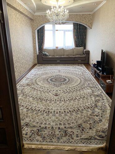 жилой комплекс малина бишкек в Кыргызстан: Сдается квартира: 3 комнаты, 120 кв. м, Бишкек