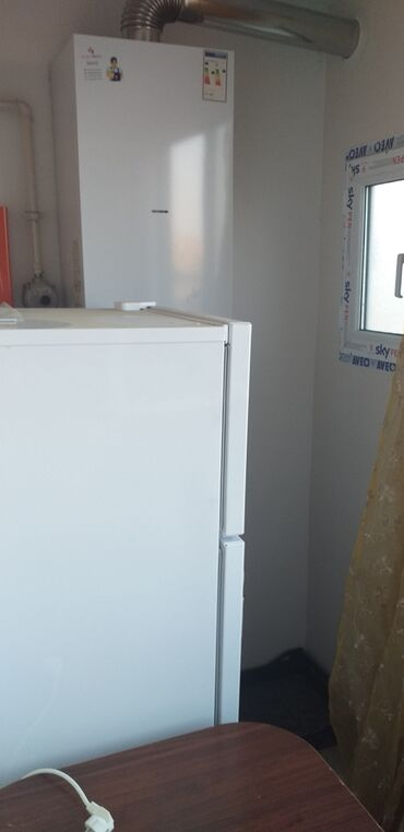 2 otaqlı, 50 kv. m | Kombi, Mebelli, Peredelka