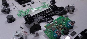 PS4 (Sony Playstation 4) | Srbija: NOVI razni delovi za SONY DualShock 4 originalne kontrolere.Ako Vam