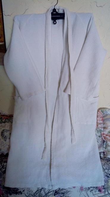 Extreme-intimo-bade-mantil - Srbija: Bade mantil univerzalni. pamuk. ramena 45. duz. 105cm