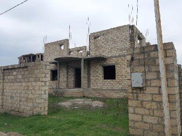 evlərin alqı-satqısı - Şabran: Satış Evlər mülkiyyətçidən: 196 kv. m, 4 otaqlı