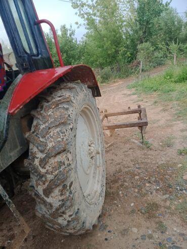 Транспорт - Покровка: Мтз 80 1990г трактор Таласта
