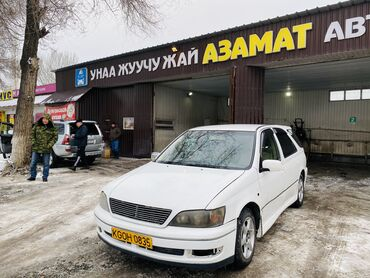Toyota Vista 2 л. 1998 | 220000 км
