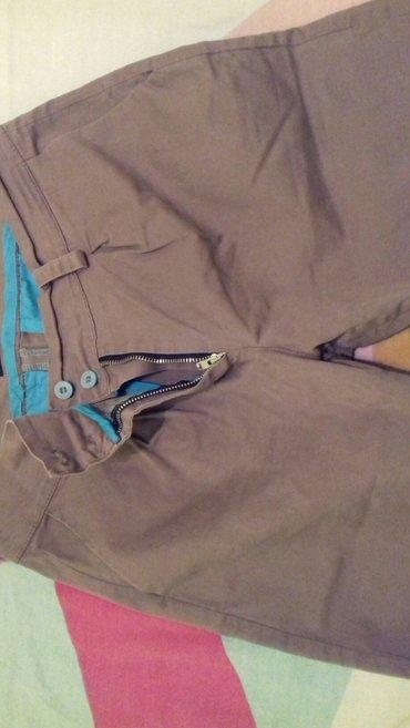 Pantalone tifany kroj - Srbija: Pantalone,bez ostećenja,boja je kao na slici. Jako lepo stoje,skinny