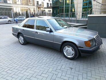 Mercedes-Benz 230 2.3 л. 1993 | 521000 км