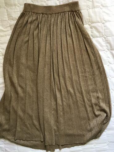 Продаю юбку плиссе, в отличном состоянии