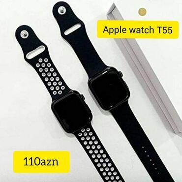 apple 4 s - Azərbaycan: Apple watch T55Zəngləri göstərirMesajları göstərirAddım sayıÜrək