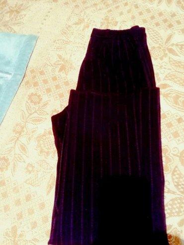 брюки женские,черные ,р. 46-48,ц. 250 сом в Бишкек