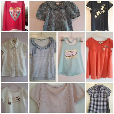 Mexx,Sergent Major,Benetton,Zara. Vec od 350 Od 5 do