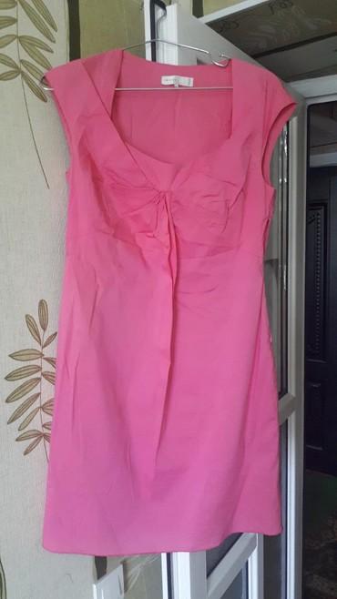 Красивое летнее платье Incity.Покупала в Москве. Носила