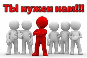"""В компанию """"Maxsat"""" требуется в Кок-Ой"""