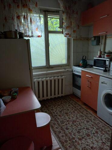 Недвижимость - Тамчы: 104 серия, 1 комната, 30 кв. м Бронированные двери