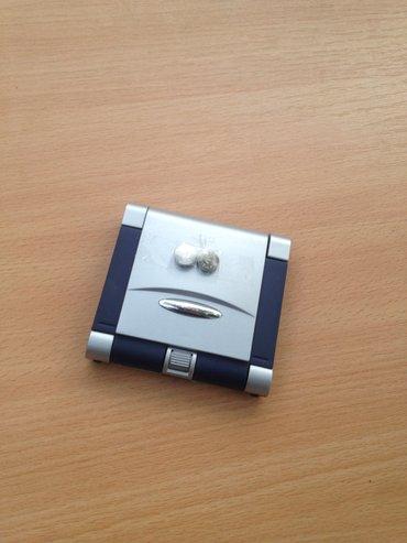 Sat digitalni stoni+digitron baterijski 3u1, u sebi sadrzi i alarm, pa - Kragujevac