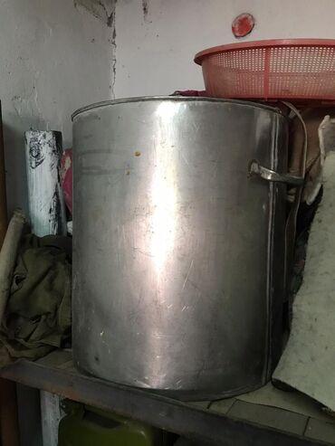 Кухонные принадлежности в Кара-Балта: Бочка нержавейка