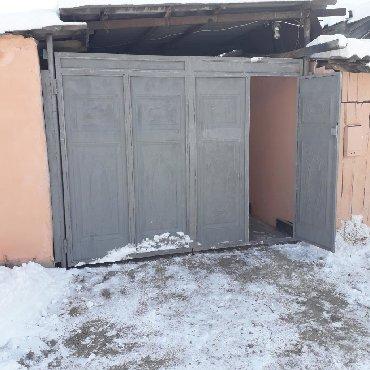 Полдома 2 ком +кухня+санузел, участок 2 в Бишкек