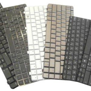 Bakı şəhərində Noutbuk ucun klaviaturalar butun modellere var acer dell lenovo asus