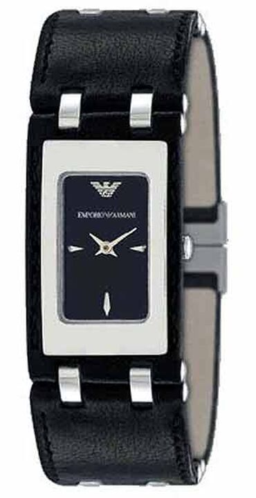 Стекла для телефонов - Кыргызстан: Женские часы Emporio ArmaniМодель Emporio Armani Donna Оригинал