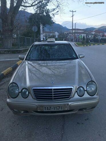 Mercedes-Benz 220 2.2 l. 2000 | 880000 km