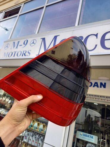 Mercedes-Benz w202 C klass arxa isiqlari (stop) yenidir size teqdim e