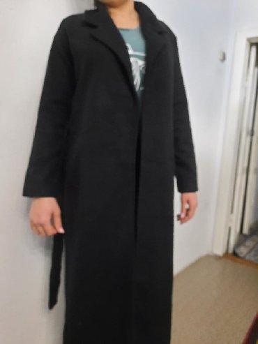весен пальто в Кыргызстан: Красивое турецкое весеннее Новое пальто Цена договорная