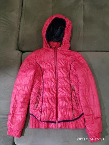 Куртка Деми на 9-11 лет 300 сом
