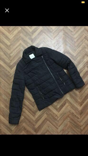 Деми куртка mango 44 размер, обмен