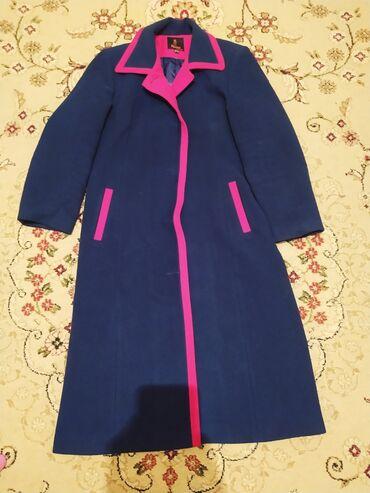женская пальто в Кыргызстан: Зимнее пальто в очень хорошем состоянии даже идеал Сам был куплен за 5