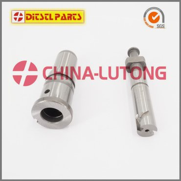 Plunger injection 131151-5120 / A67 Apply for Hino Engine EL100 в Чок-Тал