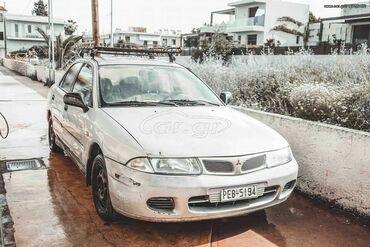 Mitsubishi Carisma 1.6 l. 1997 | 180000 km