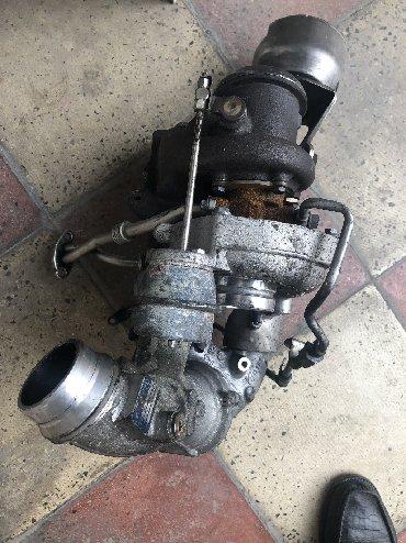 - Azərbaycan: Sprinter Turbo 651