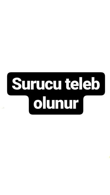 - Azərbaycan: Tecili şirkete suruculer teleb olunurBC ve E kataqoriyali Emek haqqi