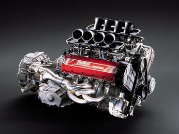 Двигатели на заказ с аукционов Японии! в Бишкек