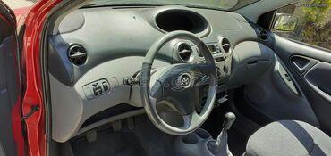 Toyota Yaris 1 l. 2002 | 173000 km