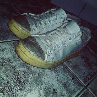 Dečije Cipele i Čizme | Novi Pazar: Patike zenske 38 broj