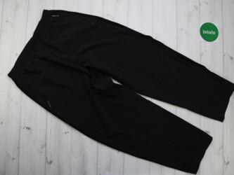 Женские спортивные штаны от бренда Nike Длина: 105 см Длина шага: 64 с